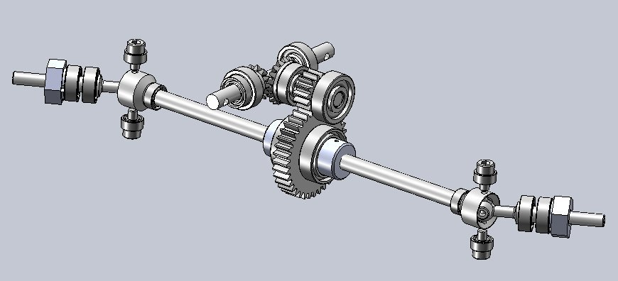 Straight Truck Axle Weights : Blackwell front scale axle black