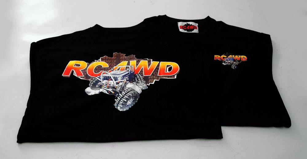 Free T Shirt Giveaway Page 3 Rccrawler