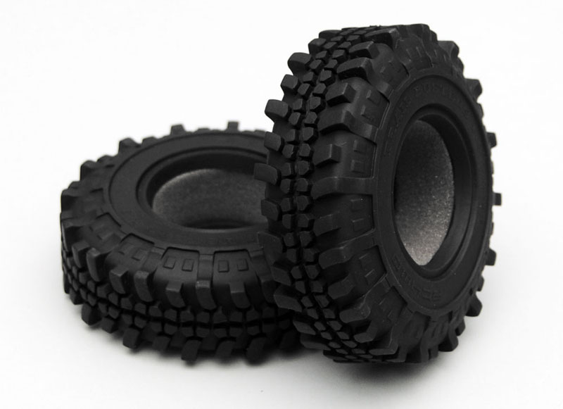 Extreme Off Road Tires Extreme Scale Mud Tire