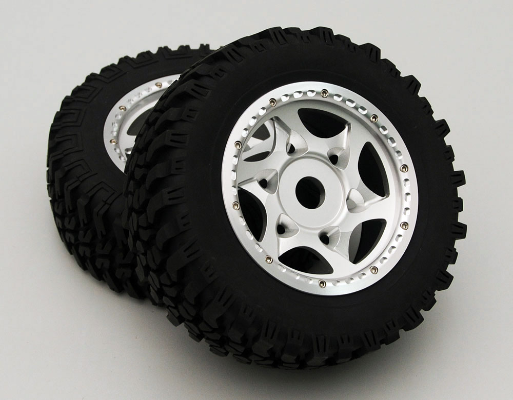 Chaser Customs Wheels for HPI Baja 1/5 5T Buggy - RC4WD Forums